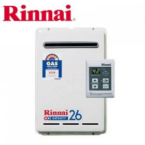 rinnai infinity 26 hot water system